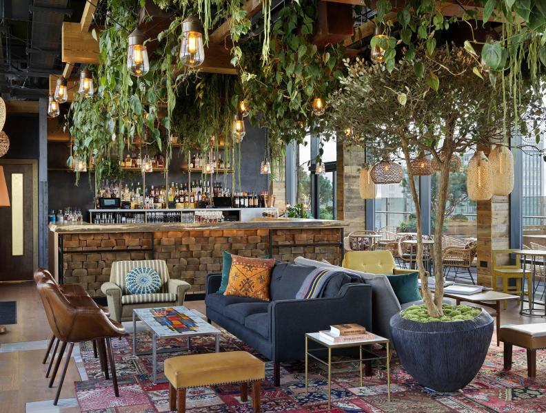 First look: Treehouse London makes case for the capital's best hotel views