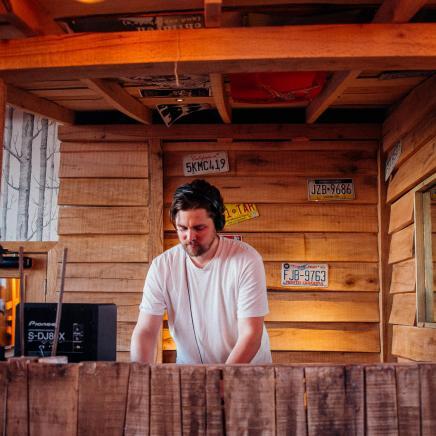 The Nest DJ Nights