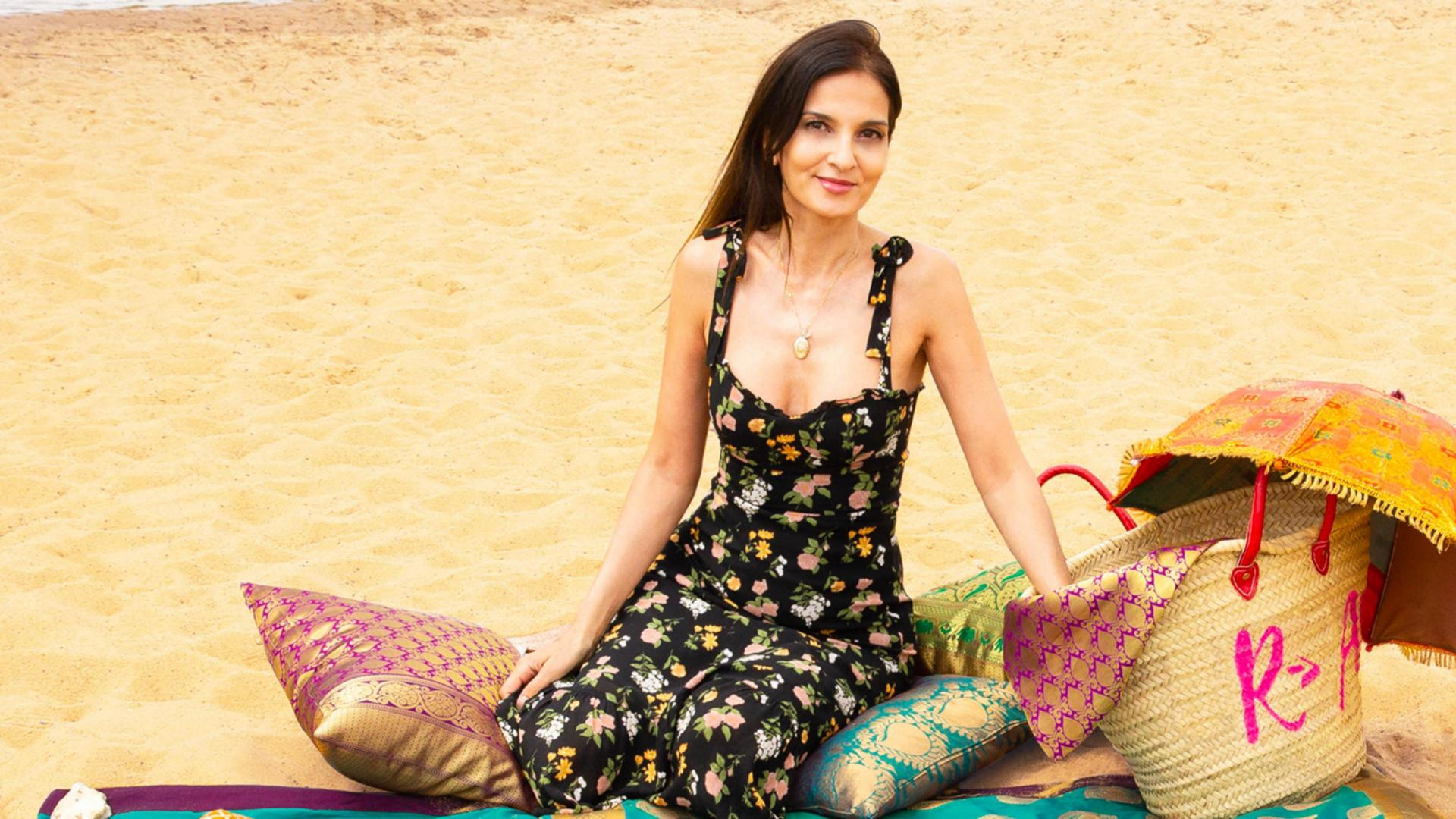 How To Eco Picnic with Yasmin Mills